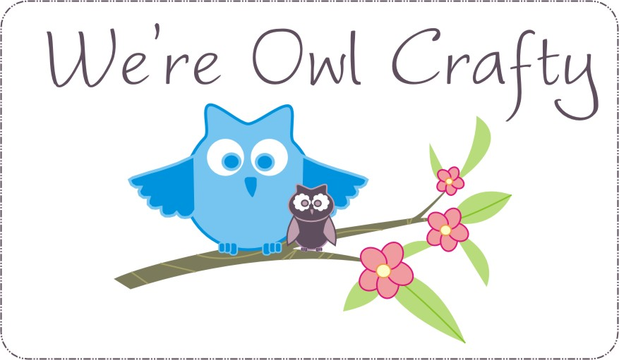 We're Owl Crafty