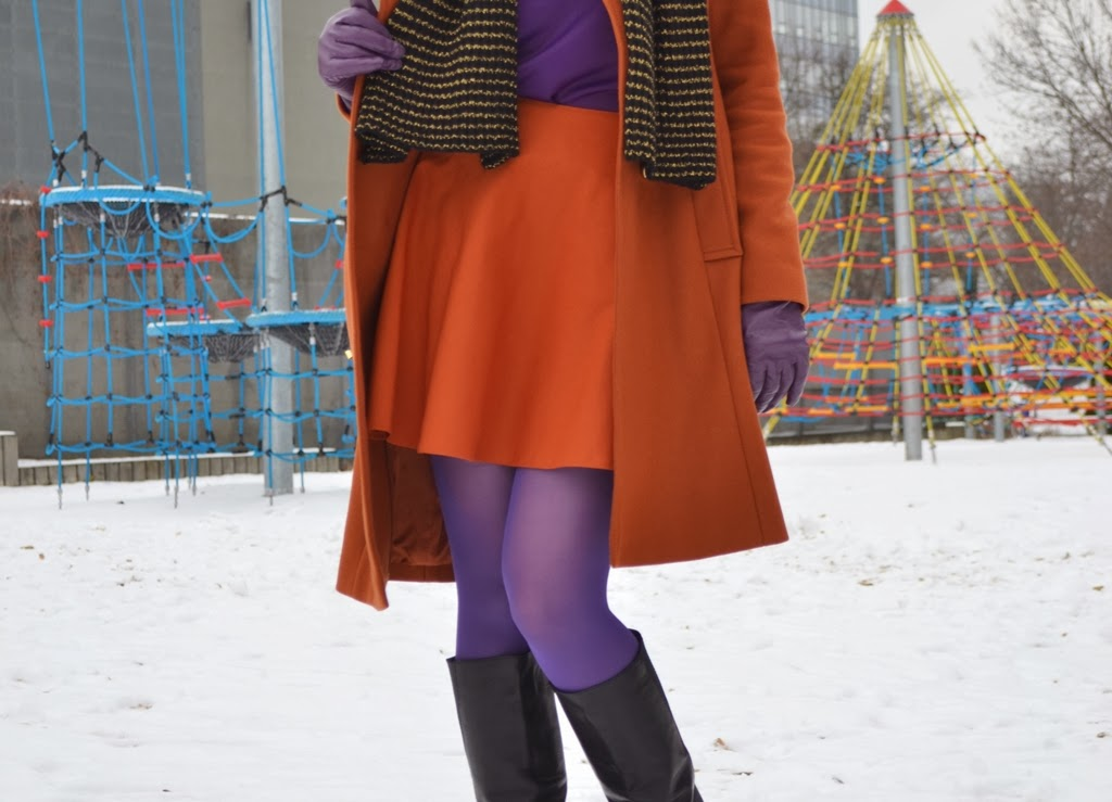 Grey winter needs colours Katharine-fashion is beautiful