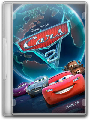 Carros 2 download filme