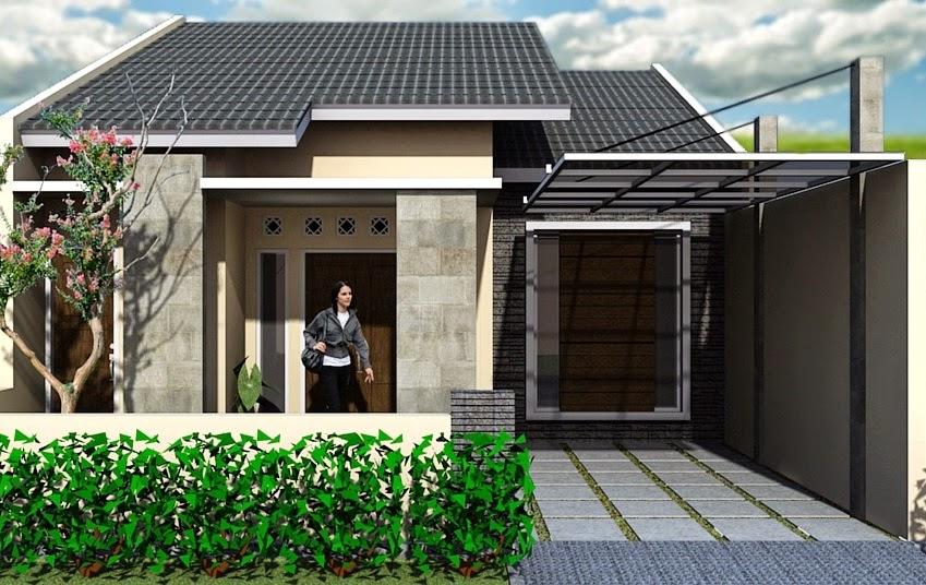 Jual KPR dan Sewa Rumah Minimalis murah Daerah Cibubur