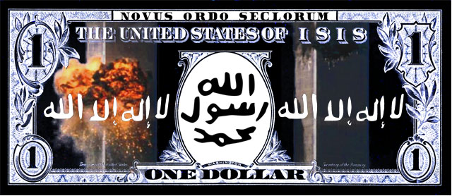 La ficción de la «Guerra contra el terror»