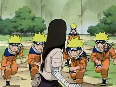 Naruto Historia : Hasta la Busqueda de Tsunade