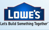 Lowes Home Improvements Logo