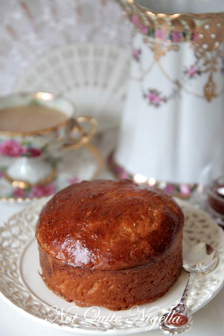 Sally Lunn Recipes — Dishmaps