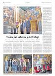 La UNI en la Prensa de Gijón