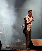 Pastor Elizeu e Ministério Resgate, segundo show na noite de abertura da 30ª Feport