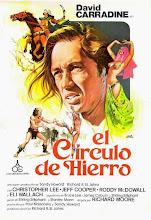 El círculo de hierro (1978)