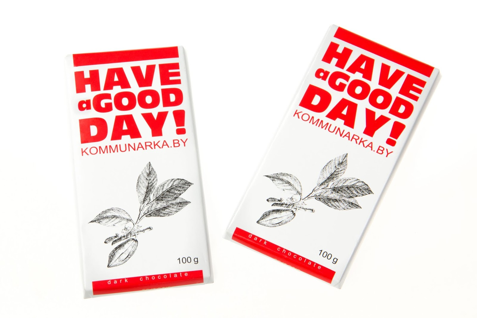 Have a good day! on Packaging of the World - Creative Package ...
