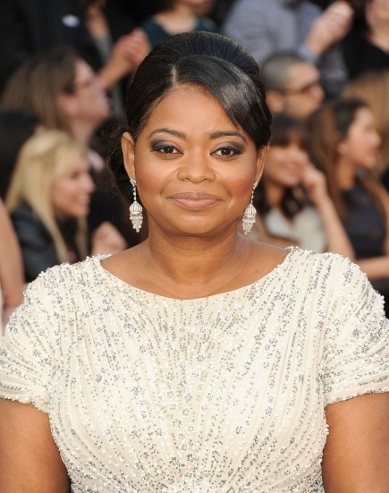 Octavia Spencer Wallpapers