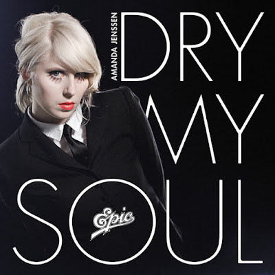 Amanda Jenssen - Dry My Soul