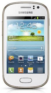 Berapa Harga Samsung Galaxy Fame S6810