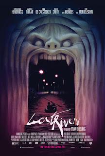 Rio perdido (2014) Thriller de Ryan Gosling