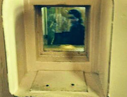 Puaka Niring Pelancong Terkejut Jumpa Hantu Pada Tingkap Penjara Alcatraz
