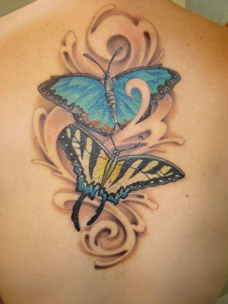 Tattoo Ideas Fibromyalgia