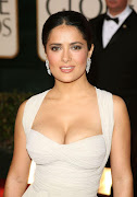 Also Salma Hayek. Movie Rating: 3/4
