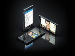 BlackBerry Memperkenalkan Handphone Z3 Dan Q20 QWERTY