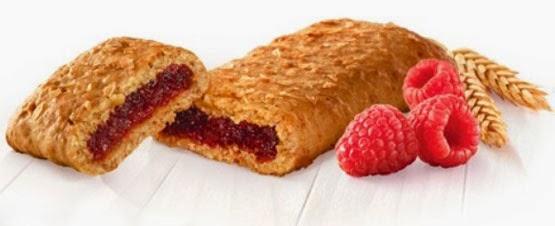 Kellogg's Nutri Grain galletas con cereales integrales