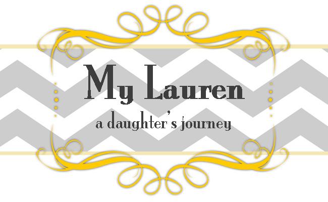 My Lauren