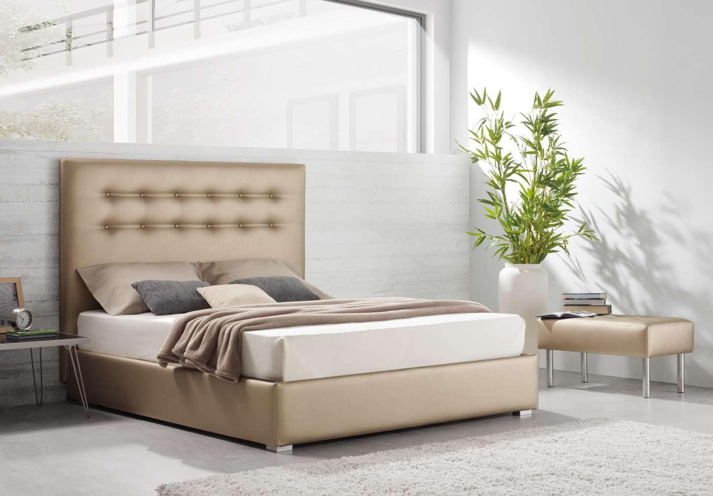 Cabeceros modernos de cama for Cabeceros y canapes