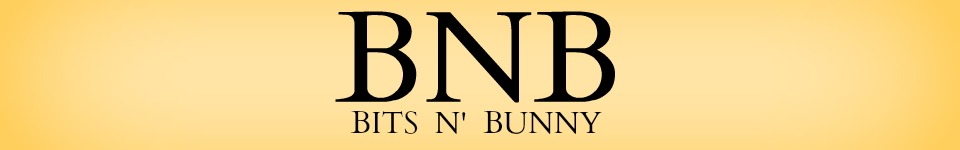 Bits N' Bunny