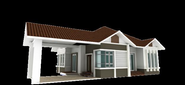 Contoh Ubahsuai Rumah Teres Setingkat | Ask Home Design