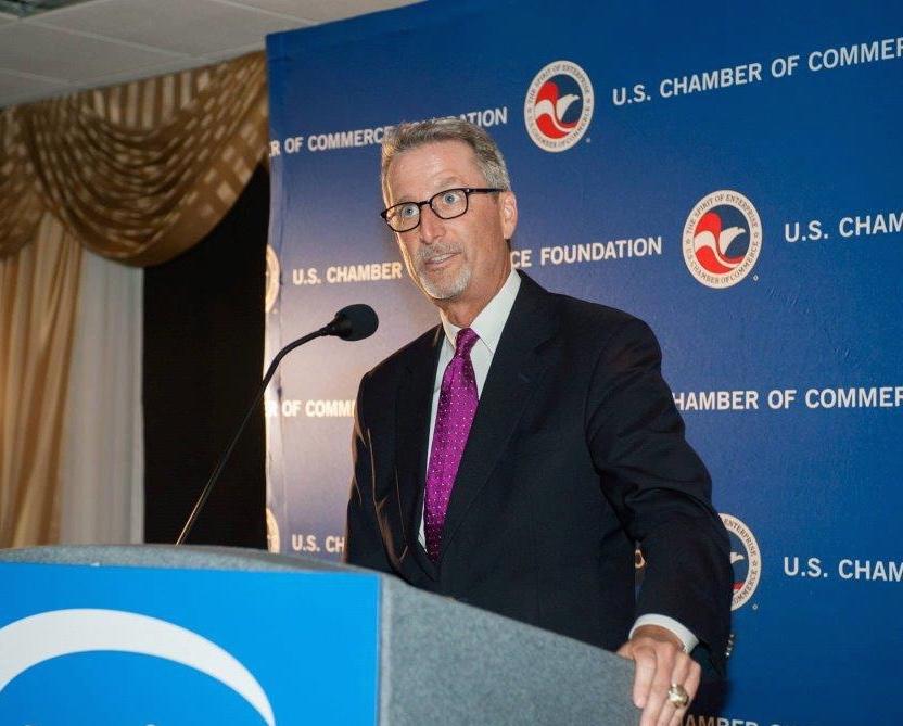 Raymond P. Towle, IOM, CAE