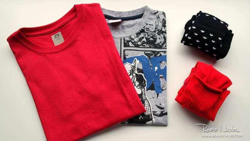 Como dobrar roupas em poucos segundos (camisetas e meias)
