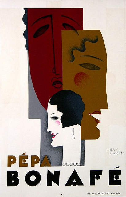 The Art of Jean Carlu