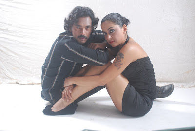 Alaral Movie Hot Spicy Stills event pictures