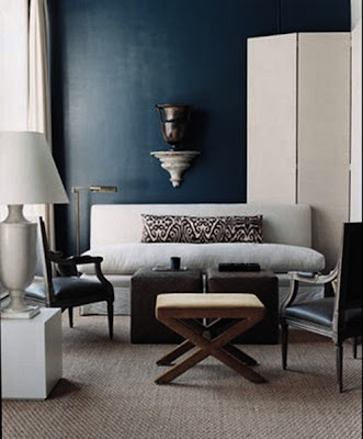 Glowing blue For Your Interior Design , Home Interior Design Ideas , http://homeinteriordesignideas1.blogspot.com/