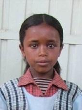 Tarimu - Ethiopia (ET-583), Age 5