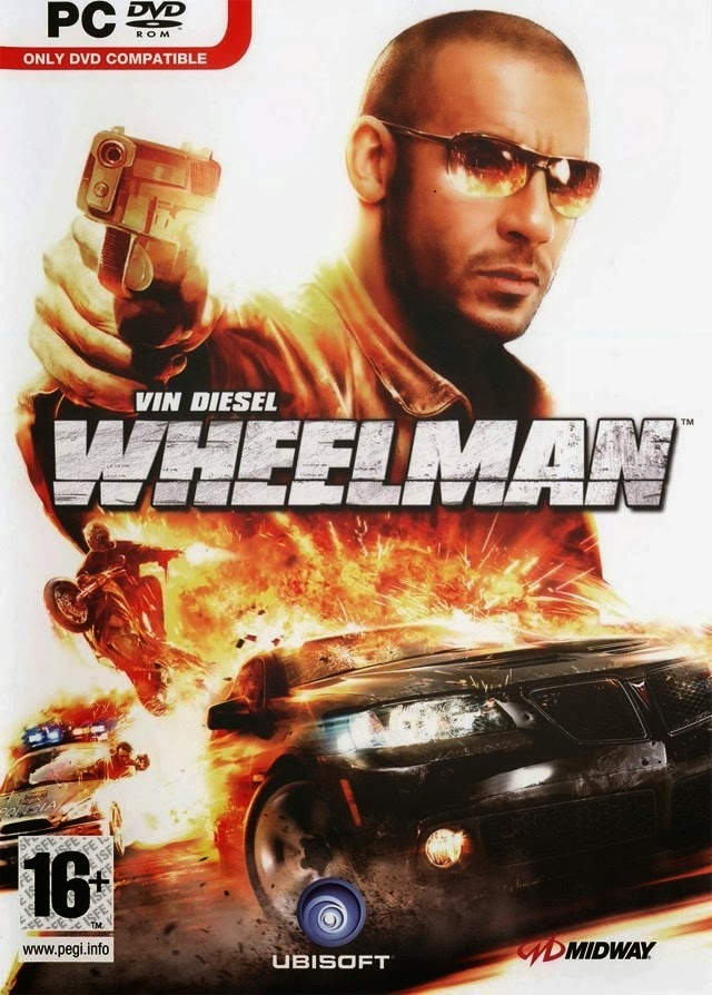 WheelMan PC Game Free Download