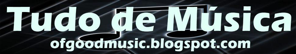 Tudo de Música