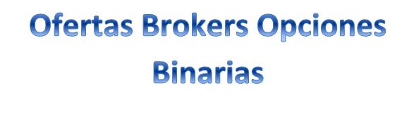 Opciones Binarias Donde Invertir