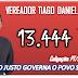 LANÇADO PROGRAMA DE GOVERNO DO PROFESSOR TIAGO DANIEL.