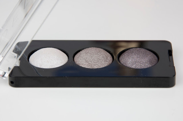 Catrice Deluxe Trio Eyeshadow 020 Meet the Gemstones