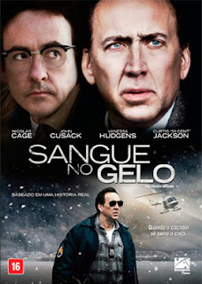 Sangue no Gelo - BDRip Dual Áudio