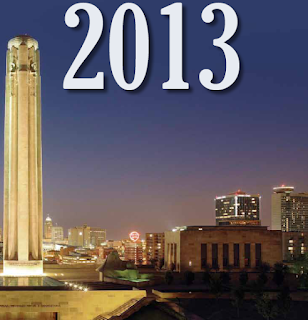 KC Commercial Real Estate Market Report 2013