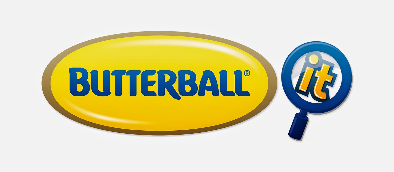 Butterball It logo