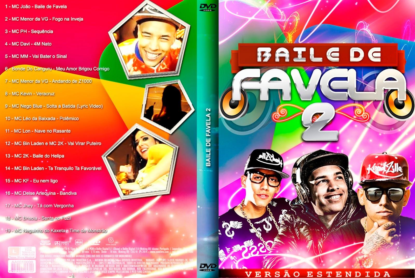 Download Baile De Favela Vol.2 DVD-R Baile 2BDe 2BFavela 2BVol