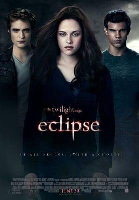 Eclipse – Saga Crepusculo [Latino][Pelicula]