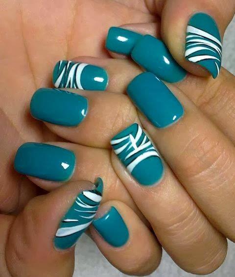 Nails Art Ideas...