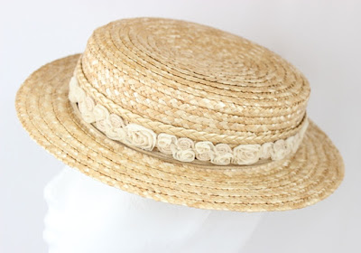 2016 - Coleccion Sombrero Casual 33