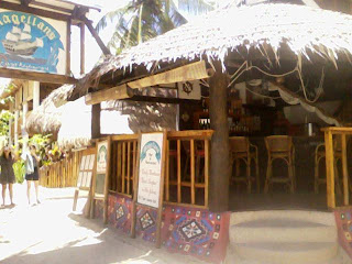 Malapascua Island Restaurants Bon March Ef Bf Bd