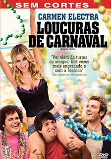 Download Loucuras de Carnaval Dublado DVDRip Avi Rmvb