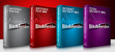 Download Bitdefender Full Version Terbaru 2012