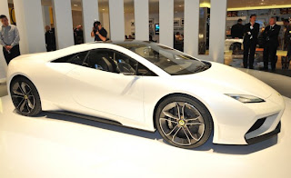 2014 Lotus Esprit