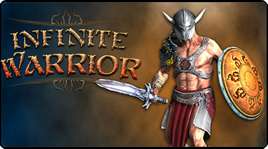 Infinite Warrior Battle Mage Gameplay IOS / Android