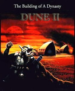 Dune 2 : The building of a dynasty Dune2