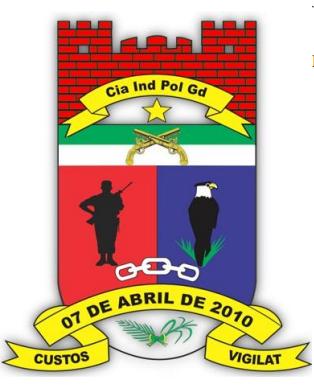 COMPANHIA INDEPENDENTE DE POLICIAMENTO DE GUARDAS